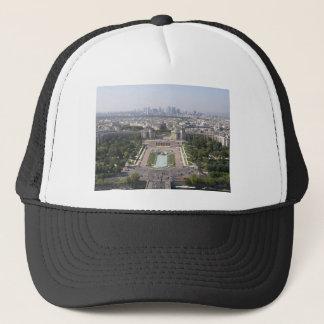Paris (Frankreich) Truckerkappe