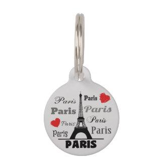 Paris Haustiermarke
