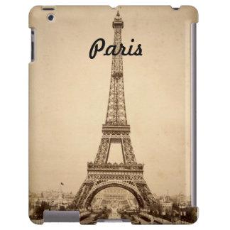 Paris ipad Fall