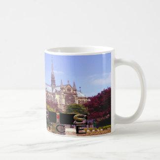 Paris Kaffeetasse