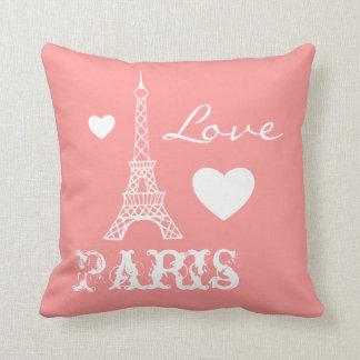 Paris-Kissen