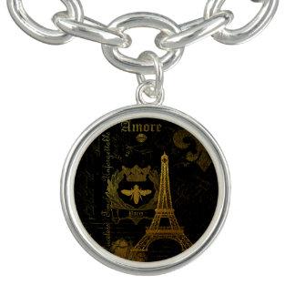 Paris: La-Ausflug Eiffel Armbänder