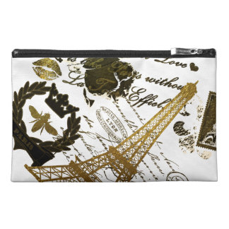 Paris: : La-Ausflug Eiffel Reisekulturtasche