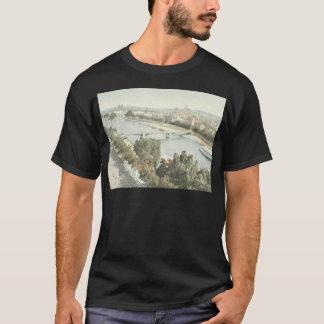 Paris, La die Seine T-Shirt