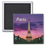 Paris-Magnet Magnets