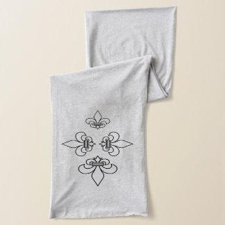 Paris-Mode Schal