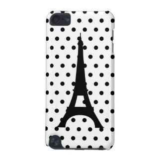 Paris-Mond iPod Touch 5G Hülle