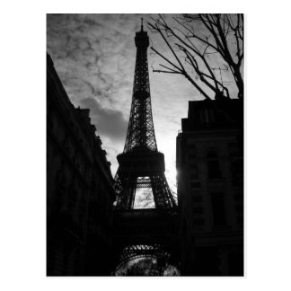 Paris Postkarten
