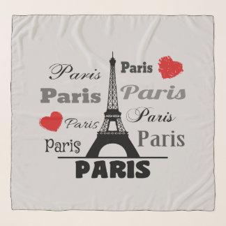 Paris Schal