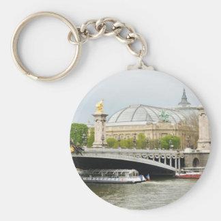 Paris Schlüsselanhänger
