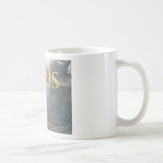 Paris-Tasse Kaffeetasse