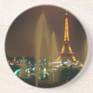 Paris-Untersetzer Untersatz