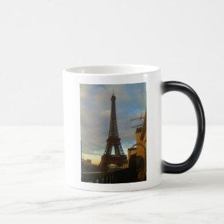 Paris Verwandlungstasse