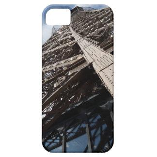 Pariser Eiffelturm Eifelturm iPhone 5 Cover