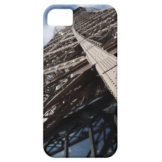 Pariser Eiffelturm Eifelturm iPhone 5 Schutzhülle
