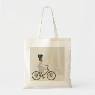 Parisfashionista-Taschen-Tasche Tragetasche