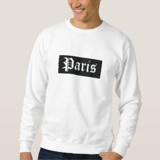 ParisTrill Crewneck Sweatshirt