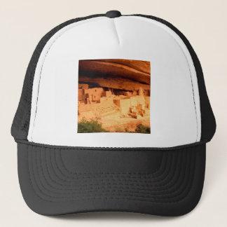 Park Anasazi ruiniert MESA Verde Colorado Truckerkappe