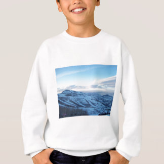 PARK CITY, UTAH SWEATSHIRT
