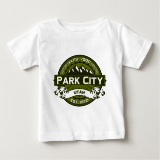 Park- Cityolive Baby T-shirt