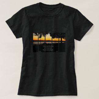 Park-Lichter im Westhafen-T - Shirt