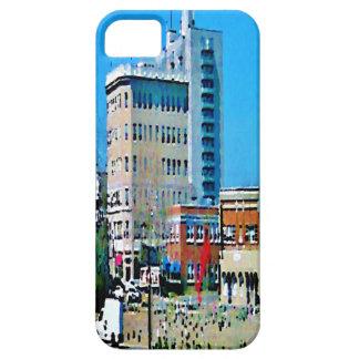Park NJ Cookman Allee Asbury Hülle Fürs iPhone 5