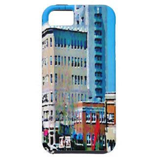 Park NJ Cookman Allee Asbury iPhone 5 Etui