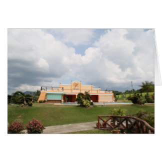 Park Sans Juanico, Golf u. Countryklub Karte