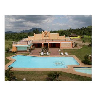 Park Sans Juanico, Golf u. Countryklub Postkarte