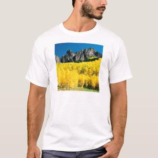 Park Uncompahgre HöchstAspen Colorado T-Shirt