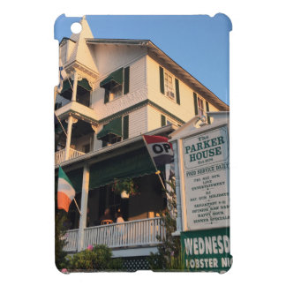 Parker Haus Hülle Für iPad Mini