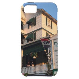 Parker Haus-Meer geumgürtet, NJ iPhone 5 Hülle