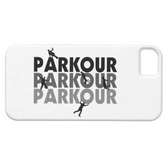 Parkour freier Betrieb Etui Fürs iPhone 5