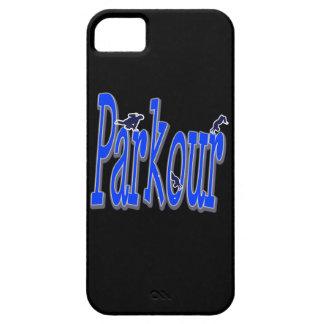 Parkour Hülle Fürs iPhone 5
