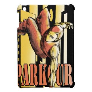 parkour iPad mini schale