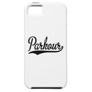 parkour iPhone 5 hüllen