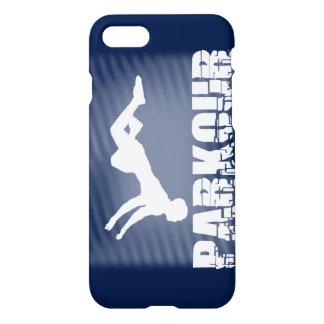 Parkour iPhone 8/7 Hülle