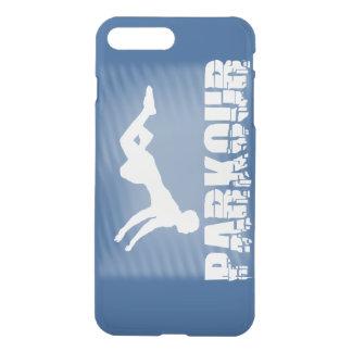 Parkour iPhone 8 Plus/7 Plus Hülle