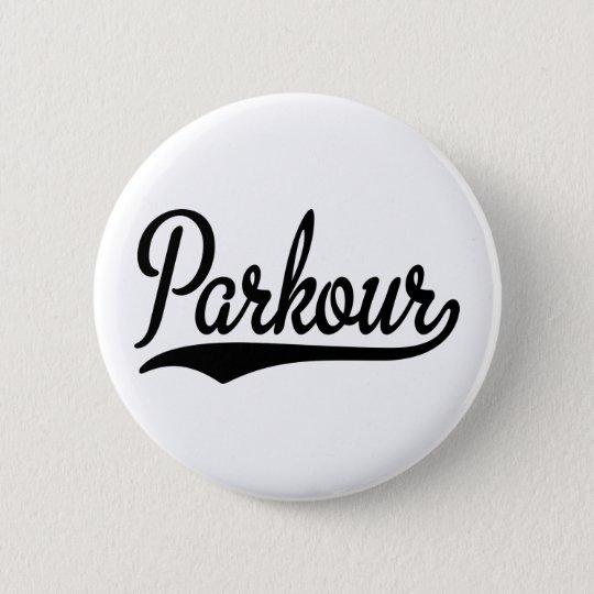 parkour runder button 5,1 cm
