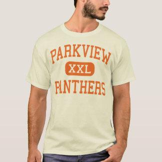 Parkview - Panther - hoch - Lilburn Georgia T-Shirt