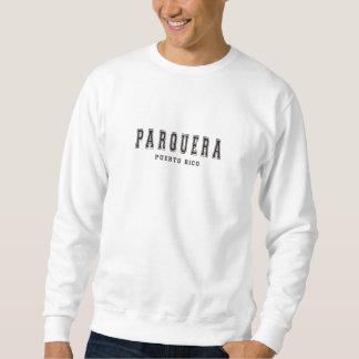 Parquera Puerto Rico Sweatshirt