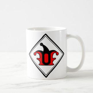 Partei der Dummkopf-Kaffee-Tasse Tasse