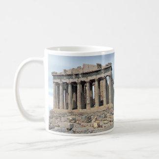 Parthenon 1 kaffeetasse
