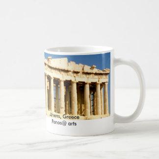 Parthenon, Athen, Griechenland Kaffeetasse