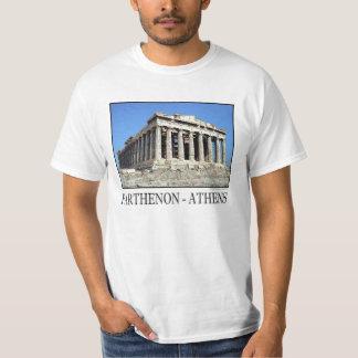 Parthenon-Athen-T - Shirt