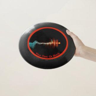 Partikel-Welle Dualität Wham-O Frisbee