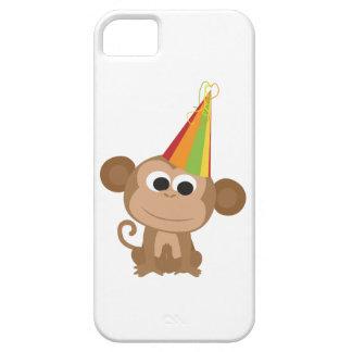 Party-Affe Etui Fürs iPhone 5