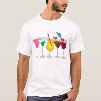 Party-Getränke T-Shirt