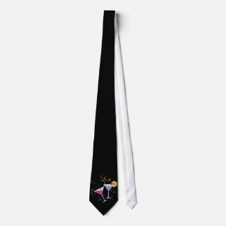 Party-Krawatte Personalisierte Krawatte
