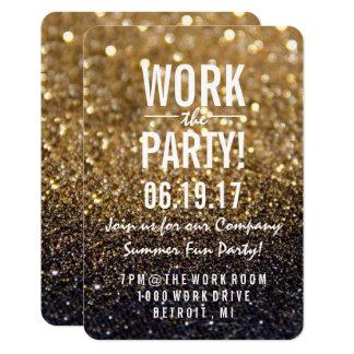 Party laden | Goldlit Fab Nite ein Karte